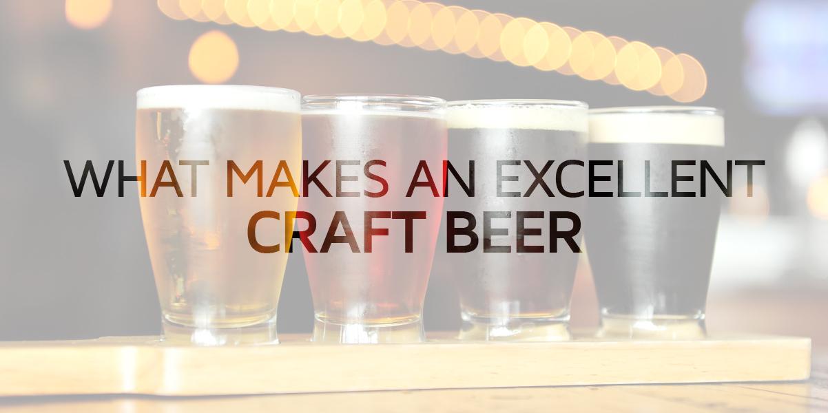 Craft Beer Restaurants Columbus Ohio