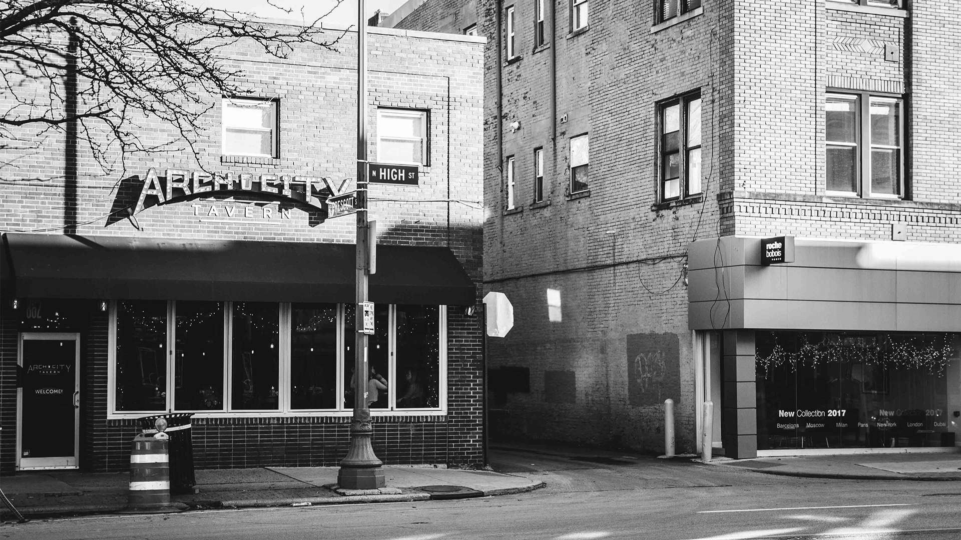 Arch City Tavern is Celebrating 5 Years in The Short North!
