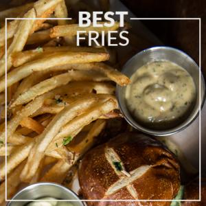 best fries in columbus