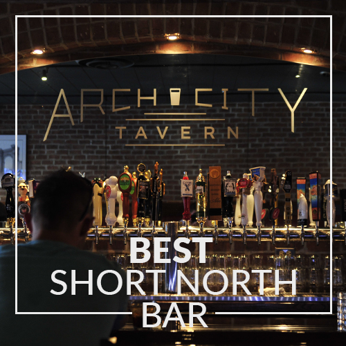 best bar in the short north