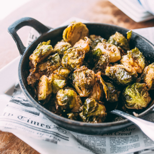 brussel sprouts 1